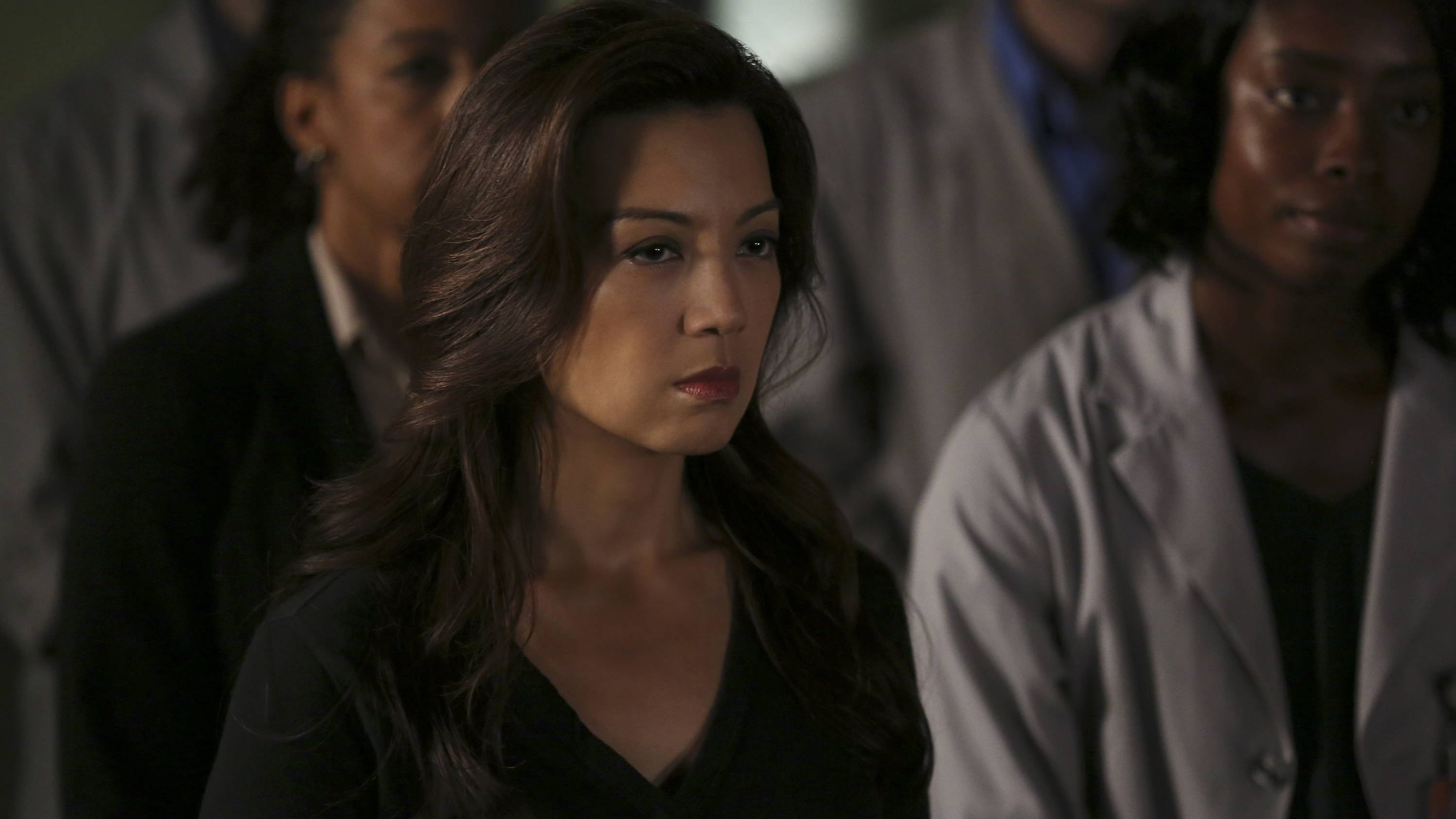 Marvel's Agents of S.H.I.E.L.D. Season 3 :Episode 8  Many Head, One Tale