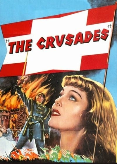 a review of the movie on the crusades