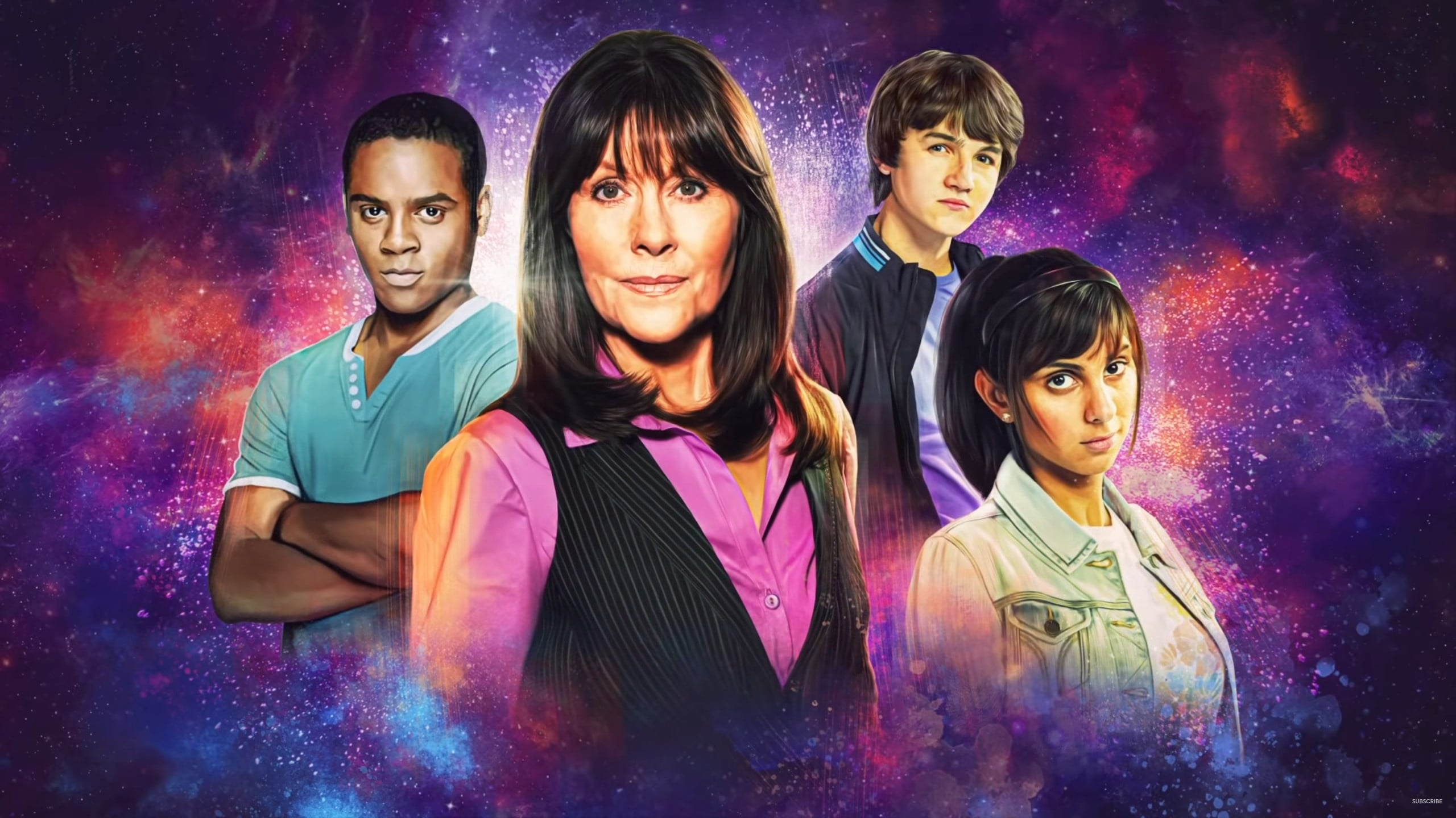 Doctor Who - Season 0 Episode 157 : Farewell, Sarah Jane