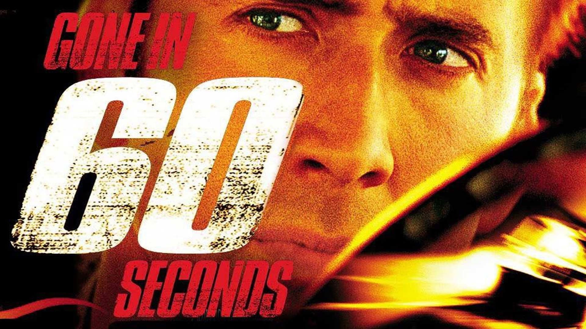 Gone in Sixty Seconds