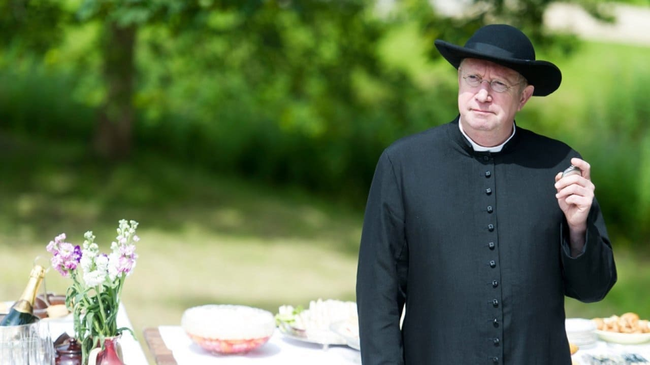 Father Brown Season 1 :Episode 1  The Hammer of God