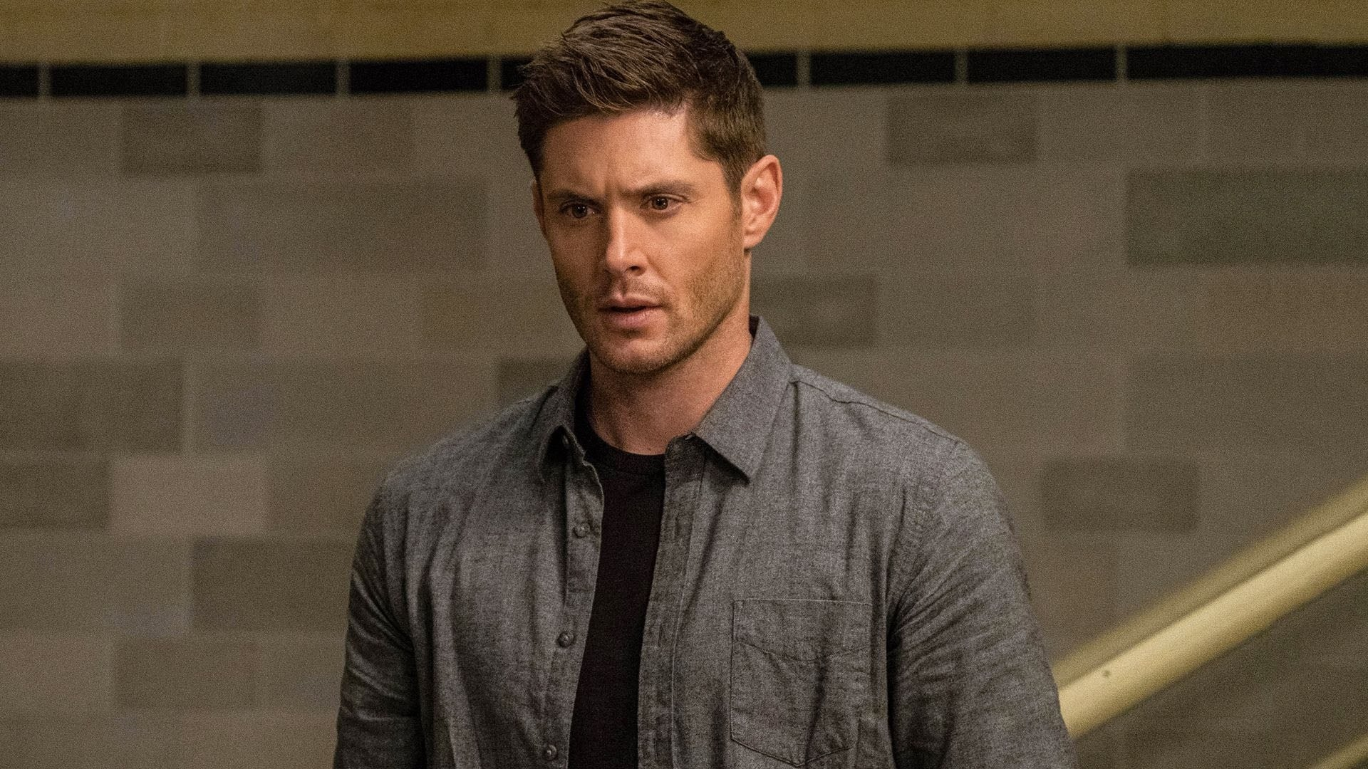 Supernatural Season 14 :Episode 7  Unmenschliche Natur