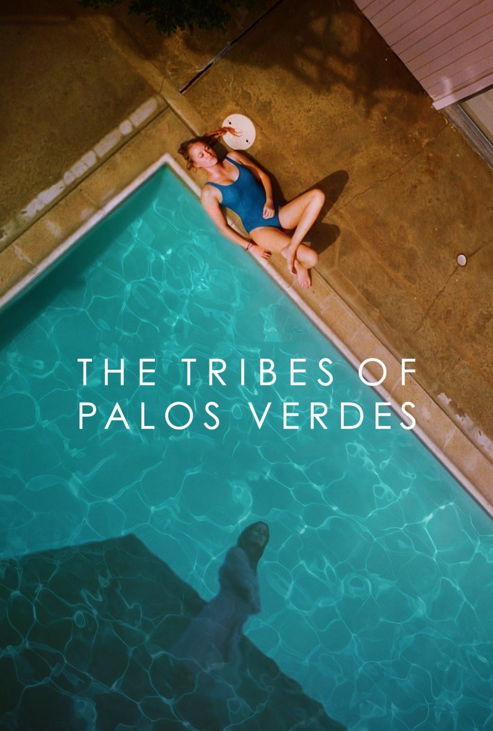 image for The Tribes of Palos Verdes