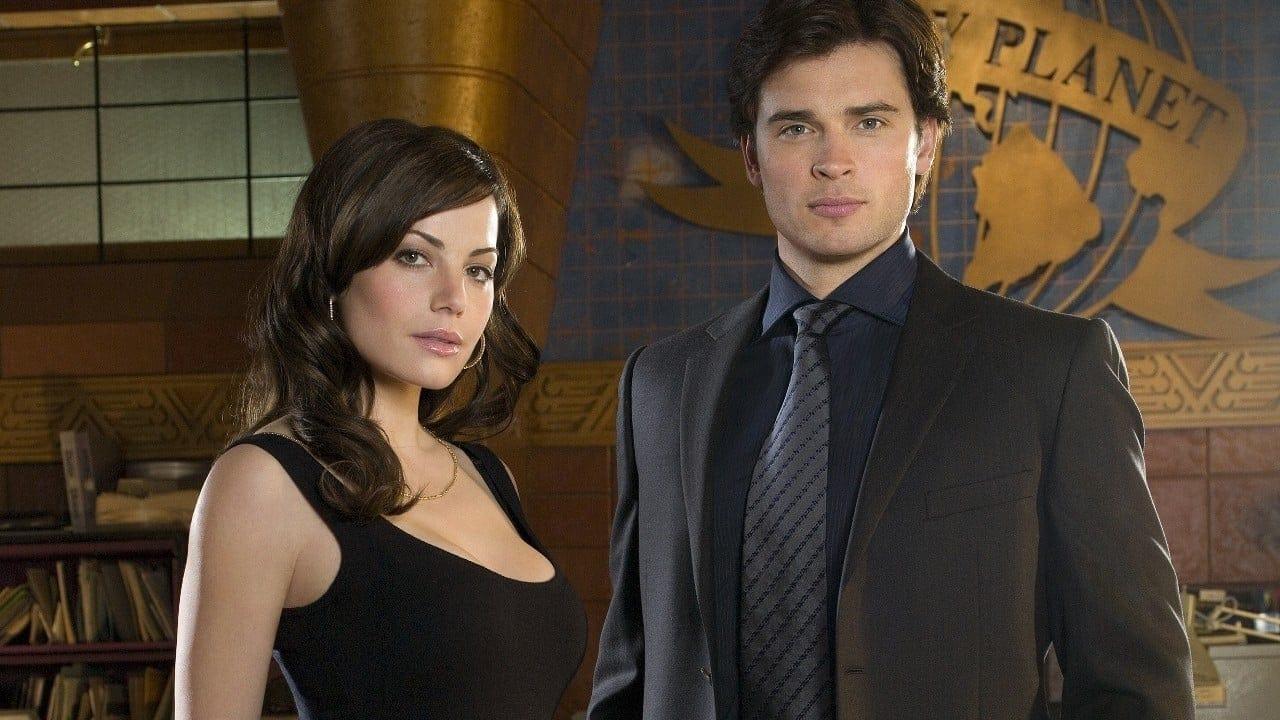 Smallville - Season 10 Episode 11 Icarus