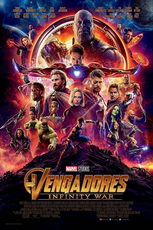 Imagen 3 Avengers: Infinity War