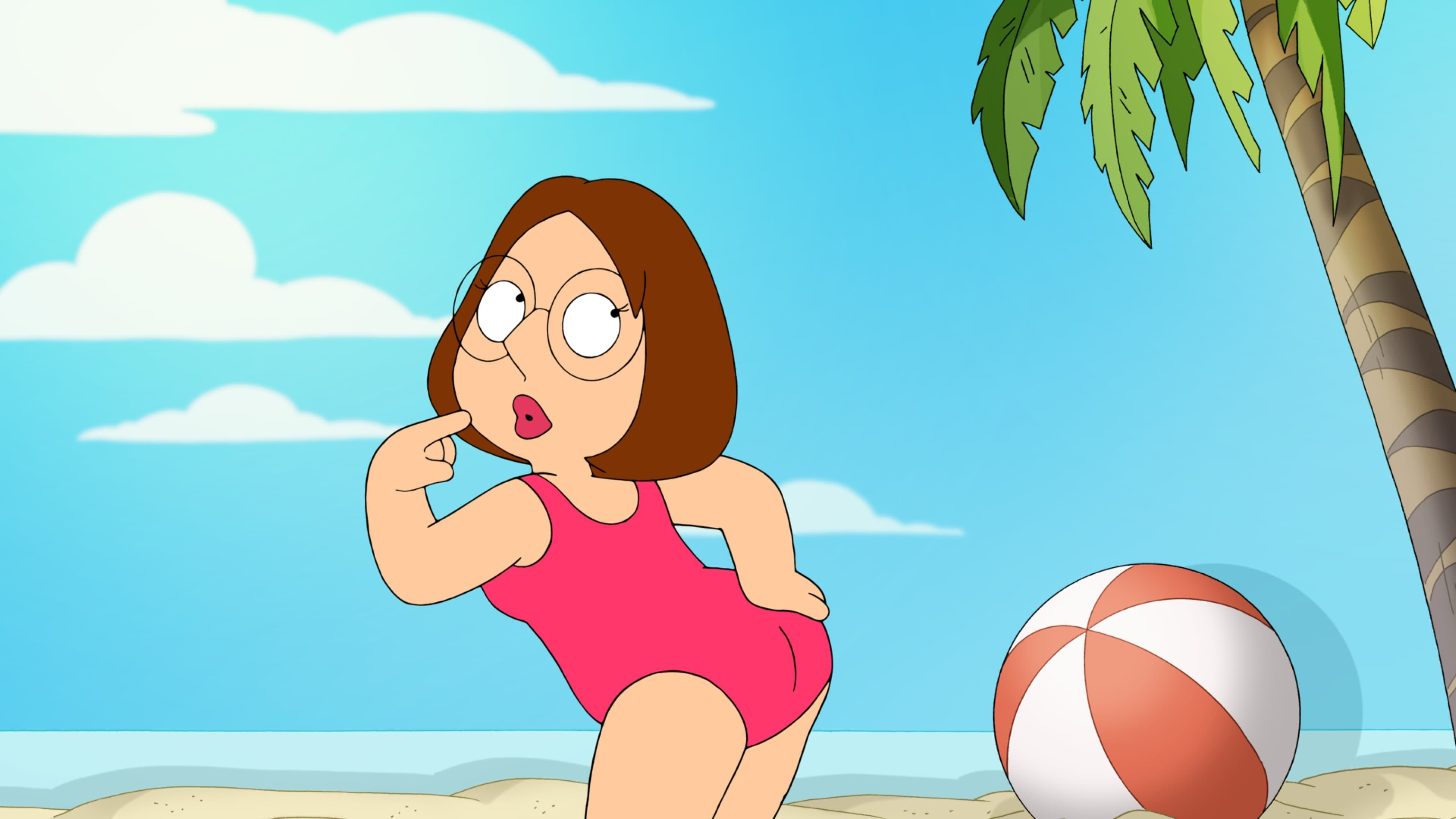 Family Guy Season 13 :Episode 9  This Little Piggy