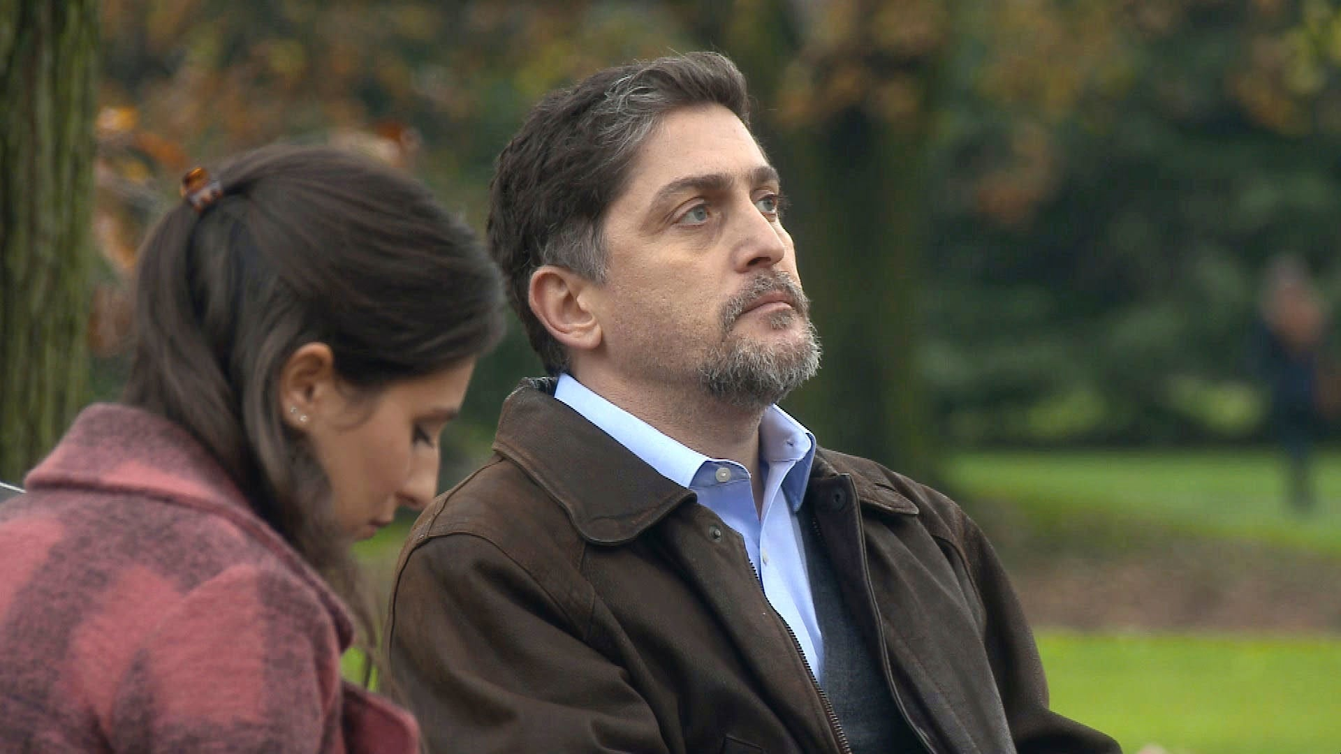 Doctors Season 16 :Episode 212  Finding Nina