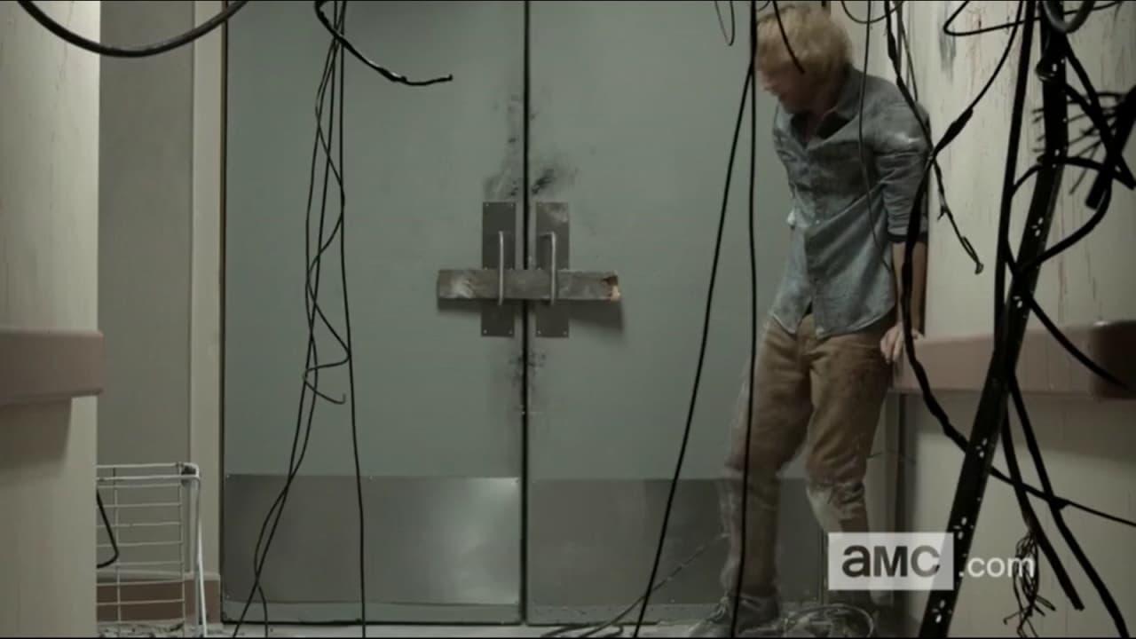 The Walking Dead - Season 0 Episode 34 : The Oath: Bond