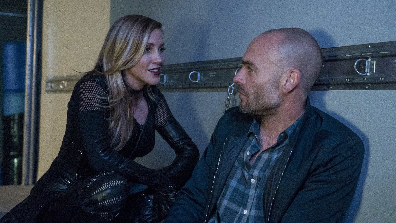 Arrow Season 5 :Episode 22  Vermisst