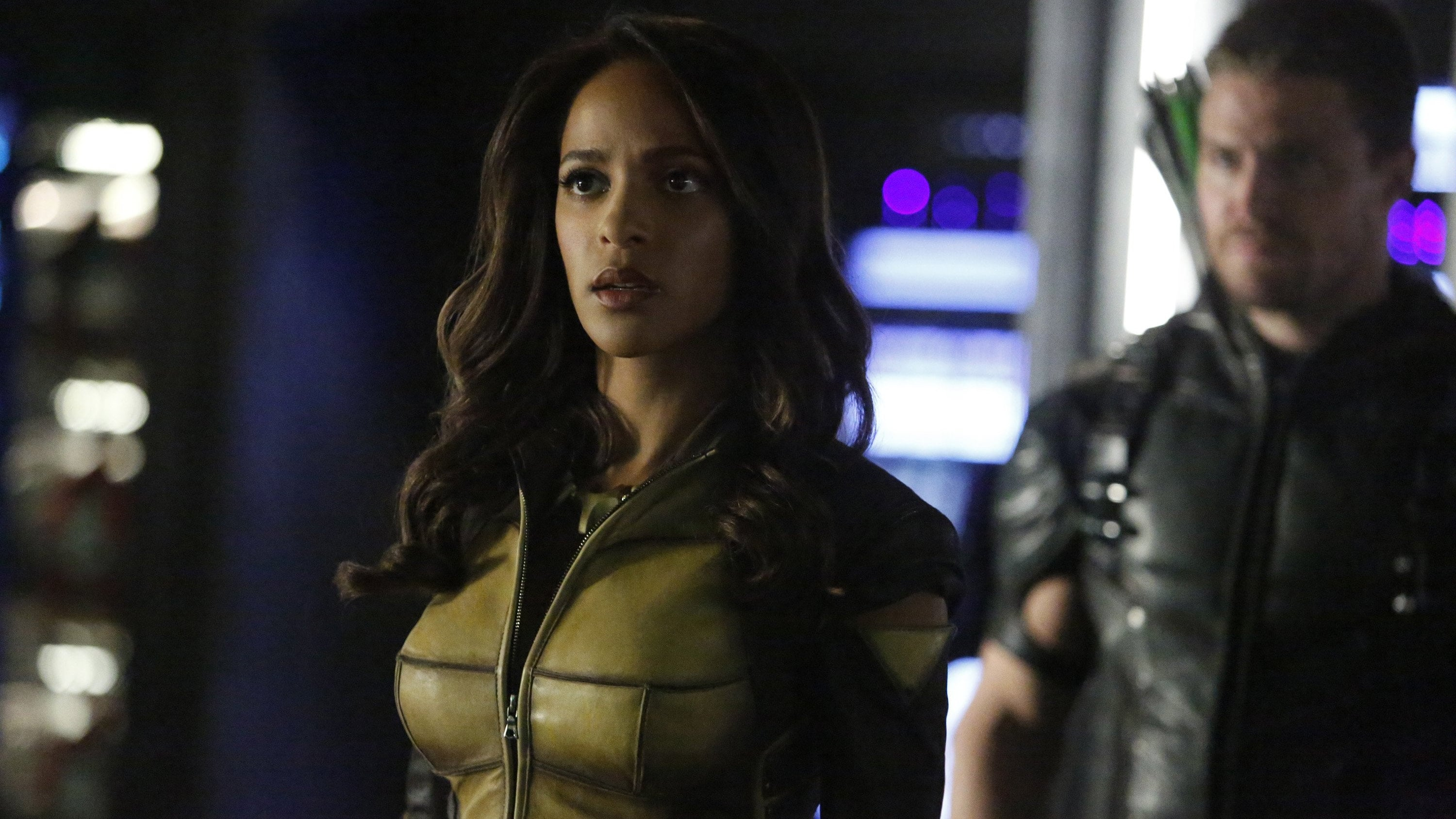 Arrow Season 4 :Episode 15  Wahre Lügen