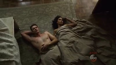 Scandal Season 5 :Episode 12  Wild Card