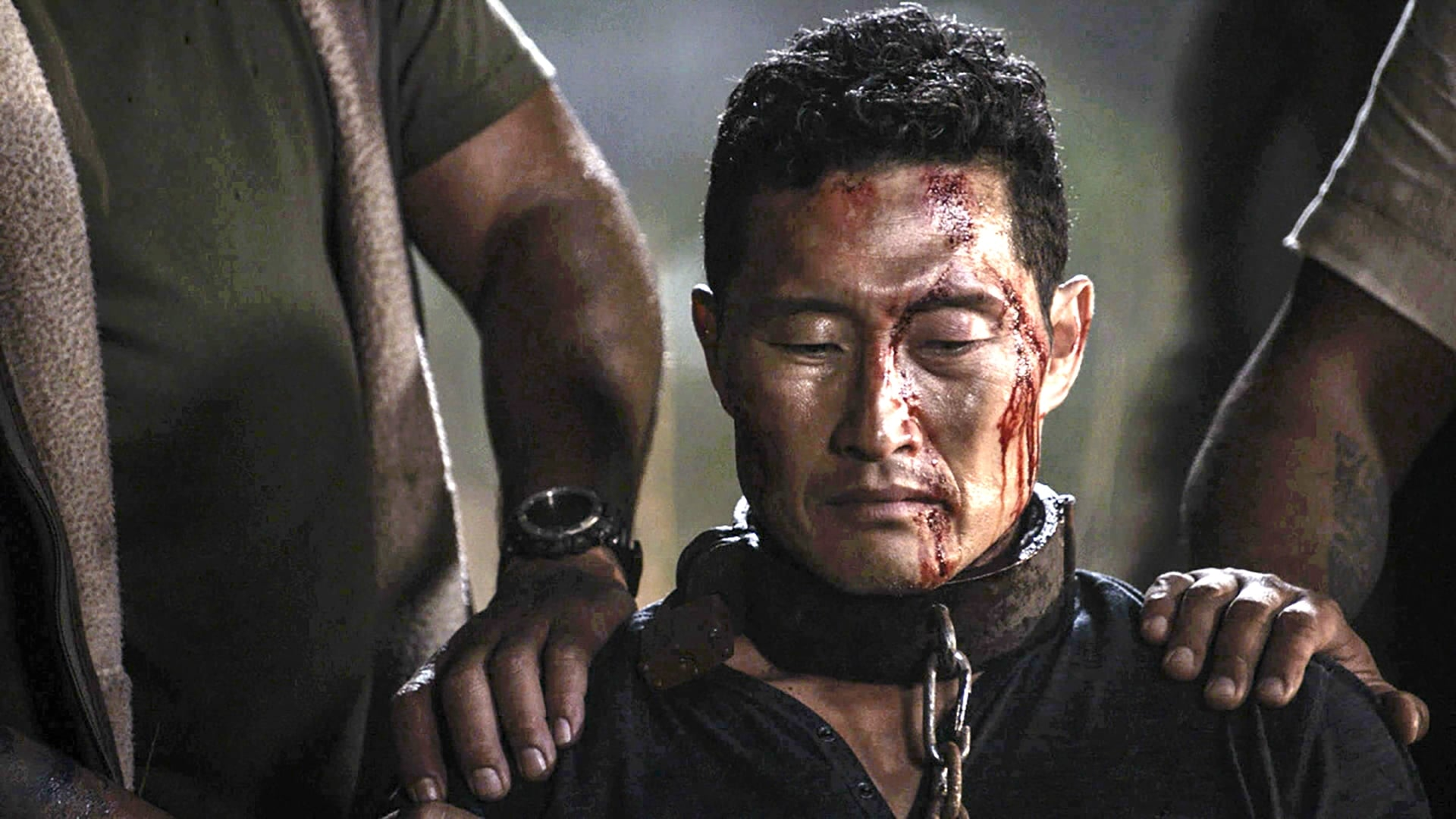 Hawaii Five-0 - Season 7 Episode 12 : Ka 'aelike (The Deal)