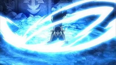 Fairy Tail Season 5 :Episode 22  Lebensdauer