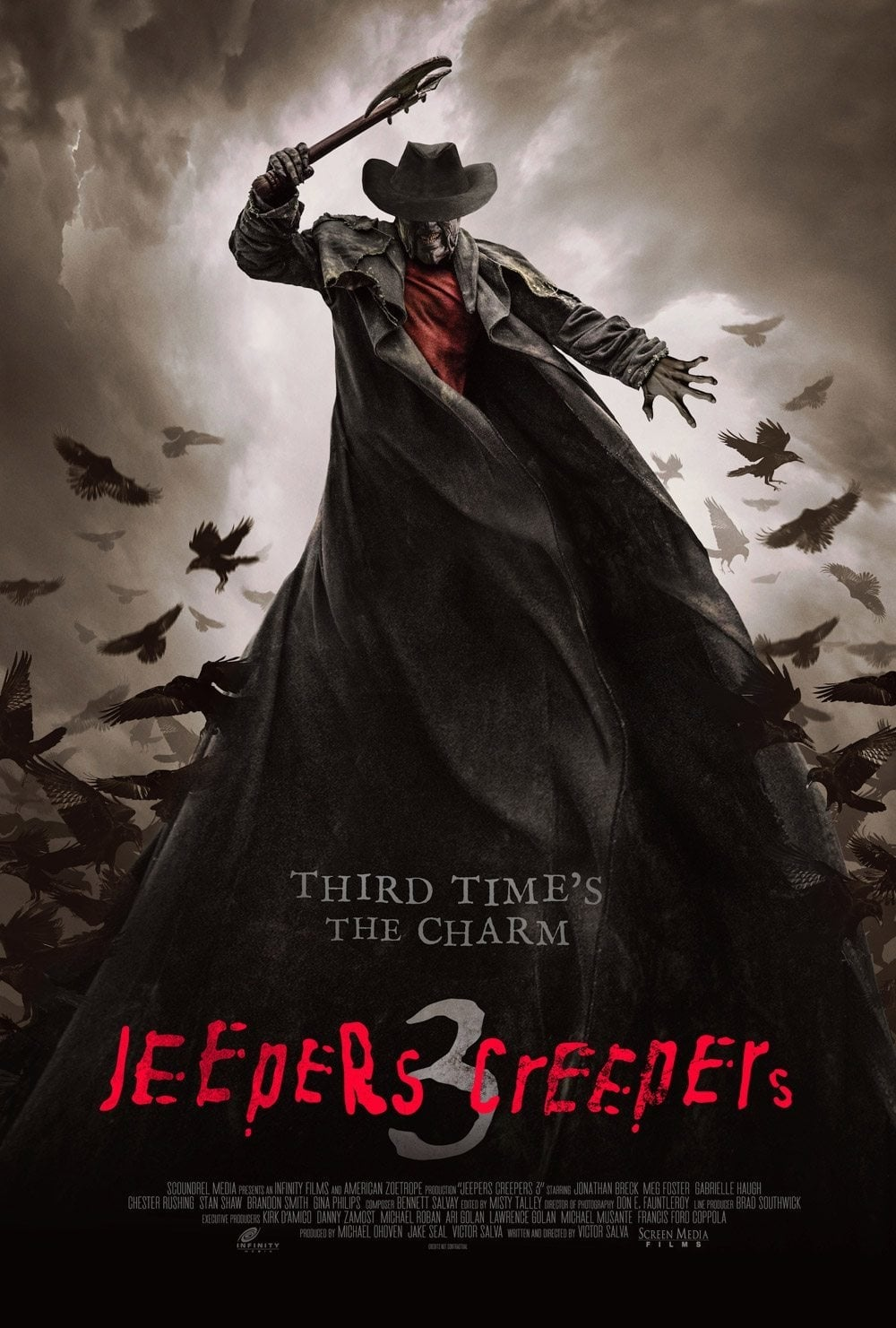 image for Jeepers Creepers III