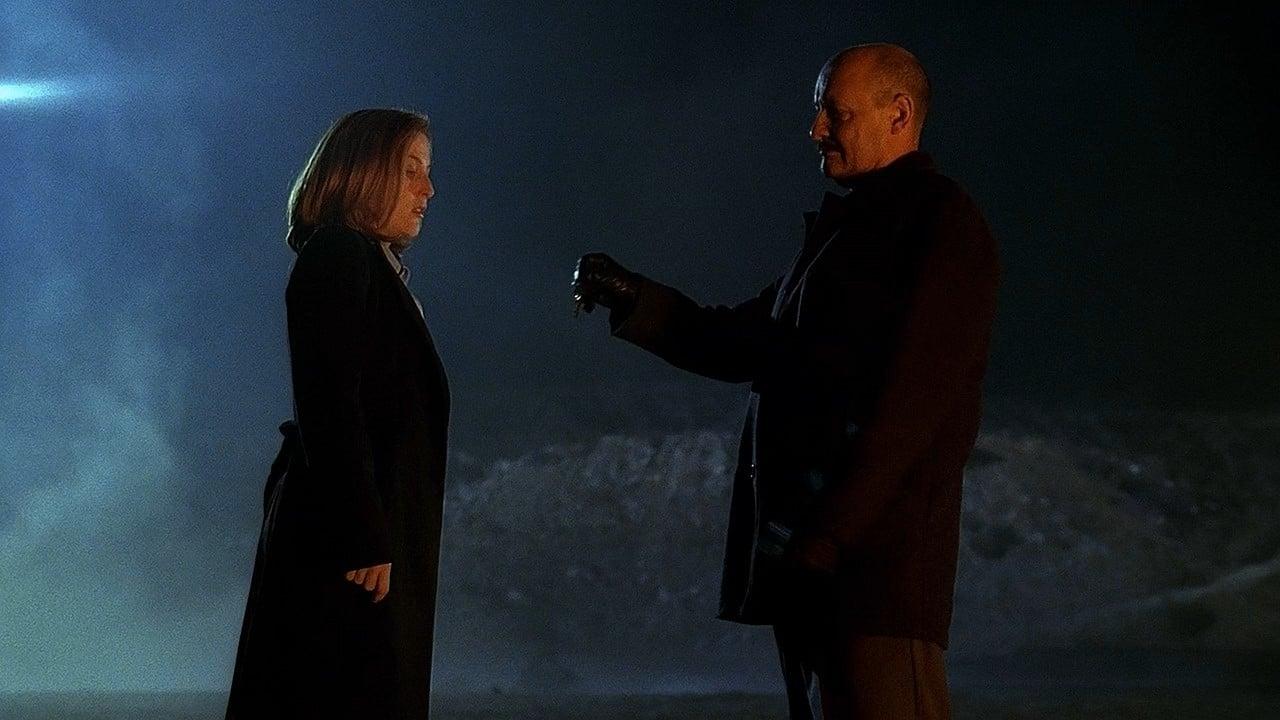 The X-Files Season 9 :Episode 6  Trust No 1