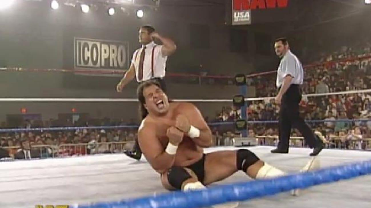 WWE Raw Season 2 :Episode 19  RAW 64