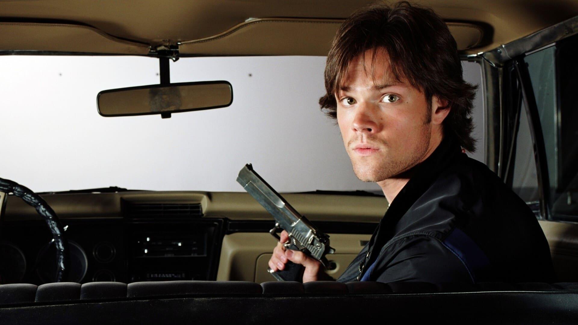 Supernatural - Season 12 Episode 7 Rock Never Dies