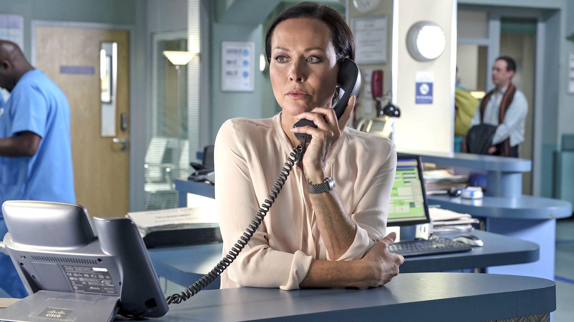 Casualty - Season 29 Episode 21 : Sweetie