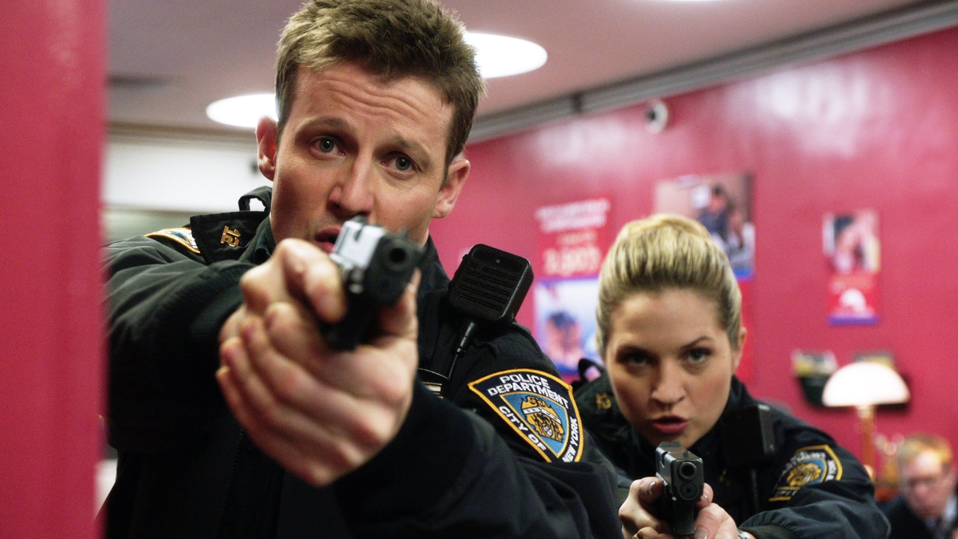 Blue Bloods Season 6 :Episode 17  Friends in Need