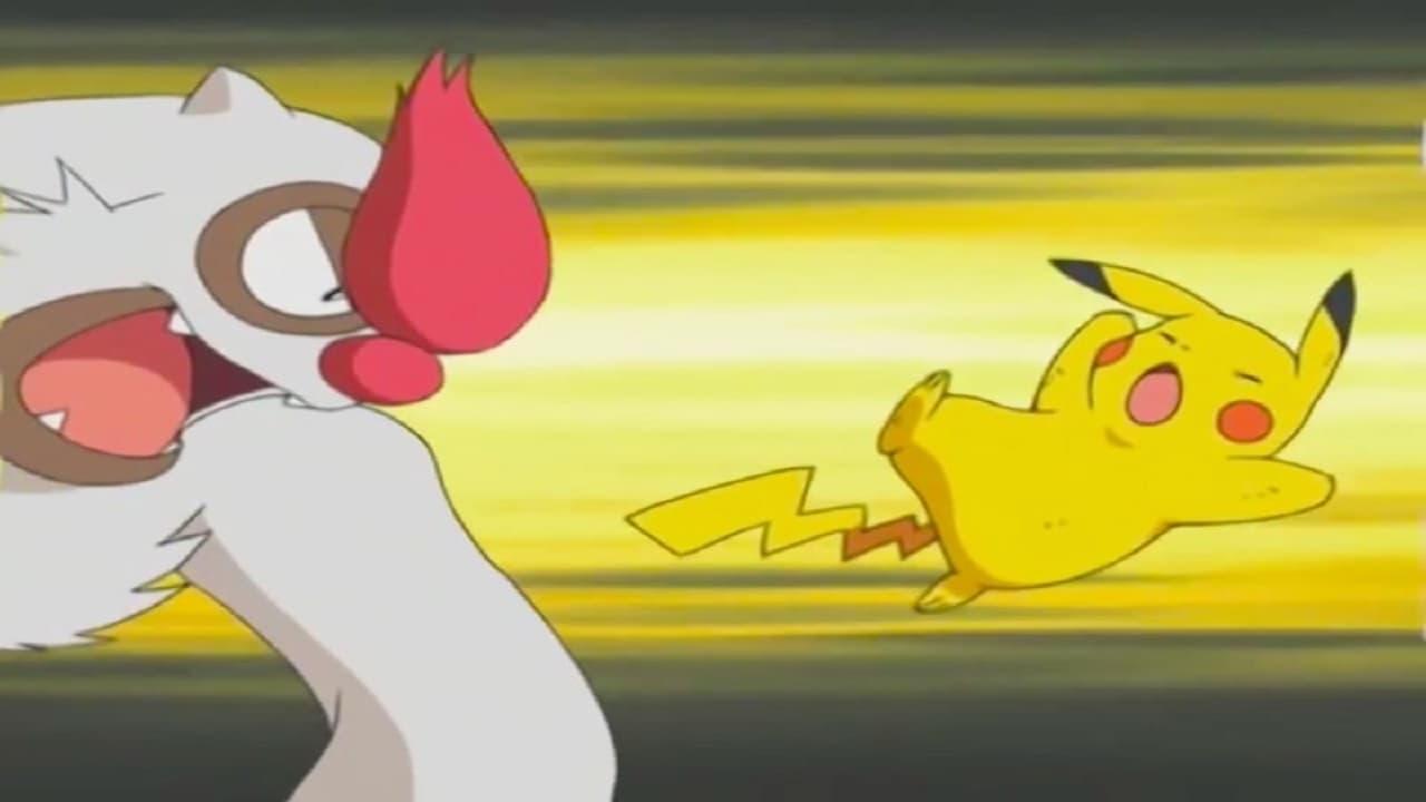Pokémon Season 6 :Episode 3  There's No Place Like Hoenn