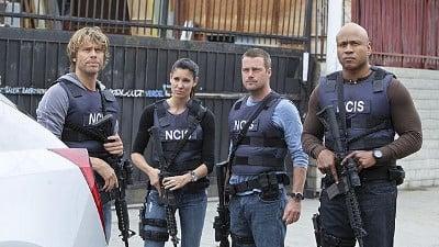 NCIS: Los Angeles Season 5 :Episode 5  Unwritten Rule