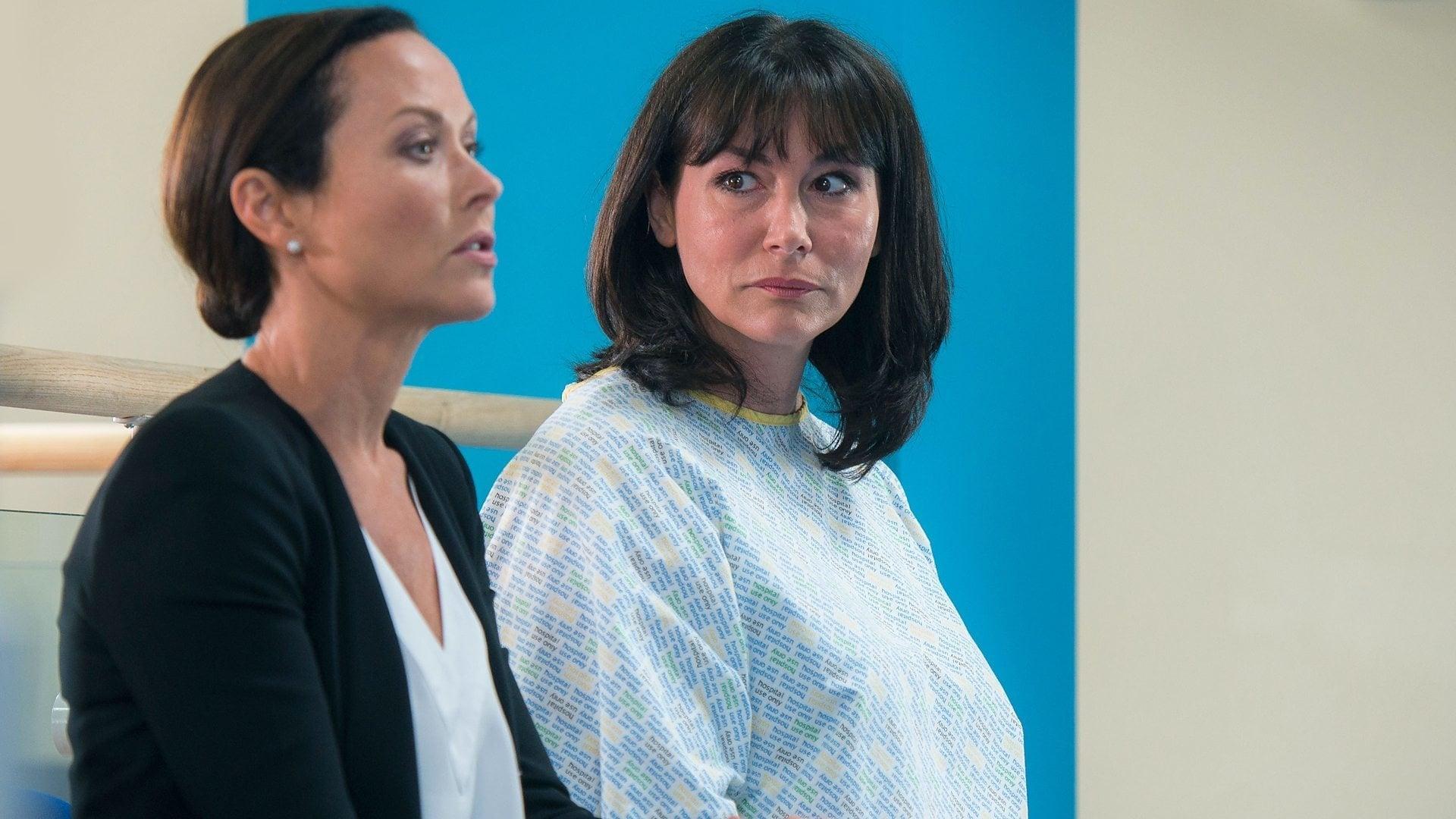 Casualty - Season 29 Episode 3 : Home