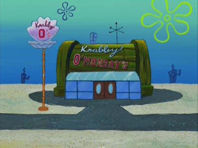 SpongeBob SquarePants Season 4 :Episode 8  Selling Out