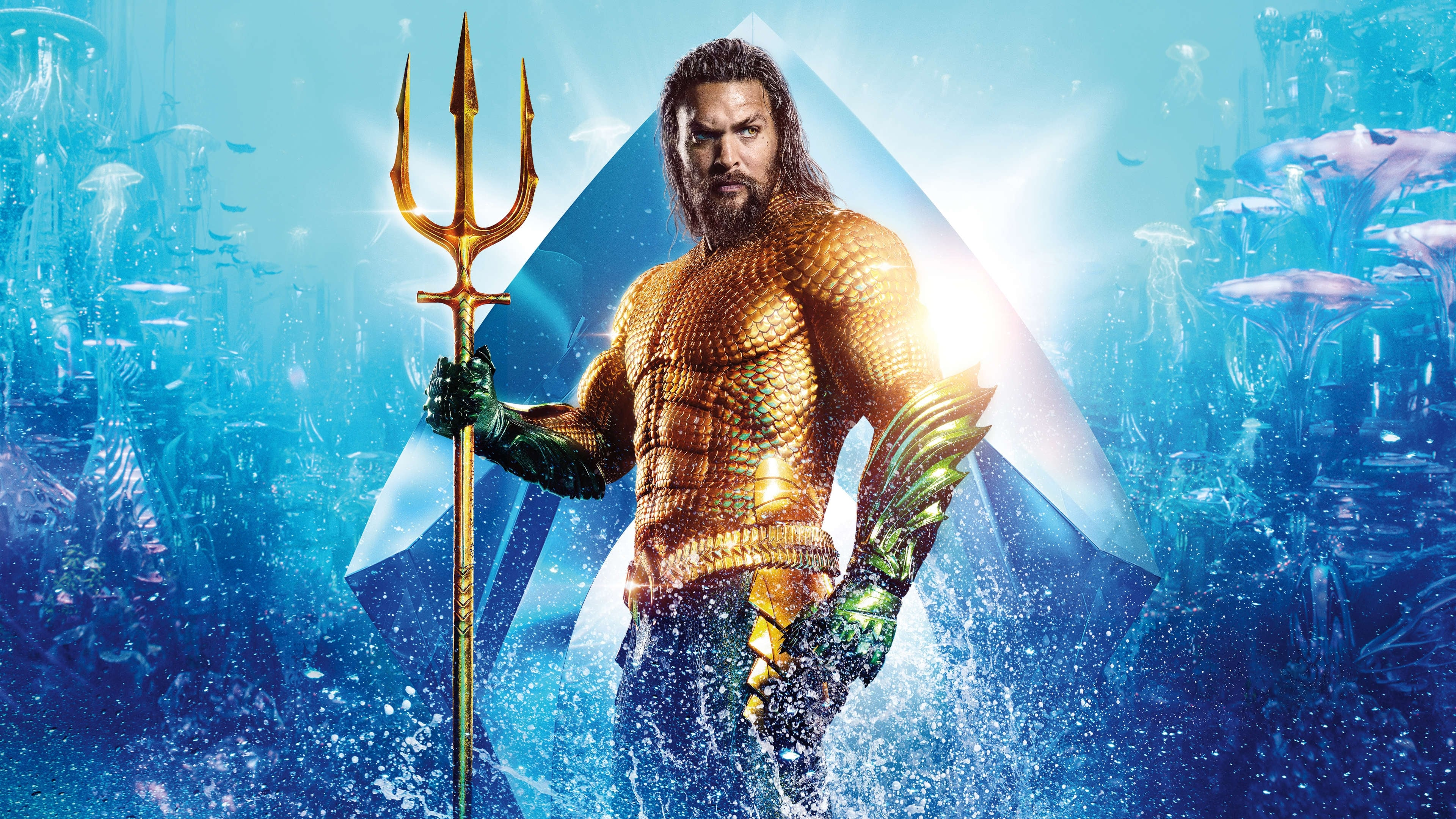 Aquaman Legendado