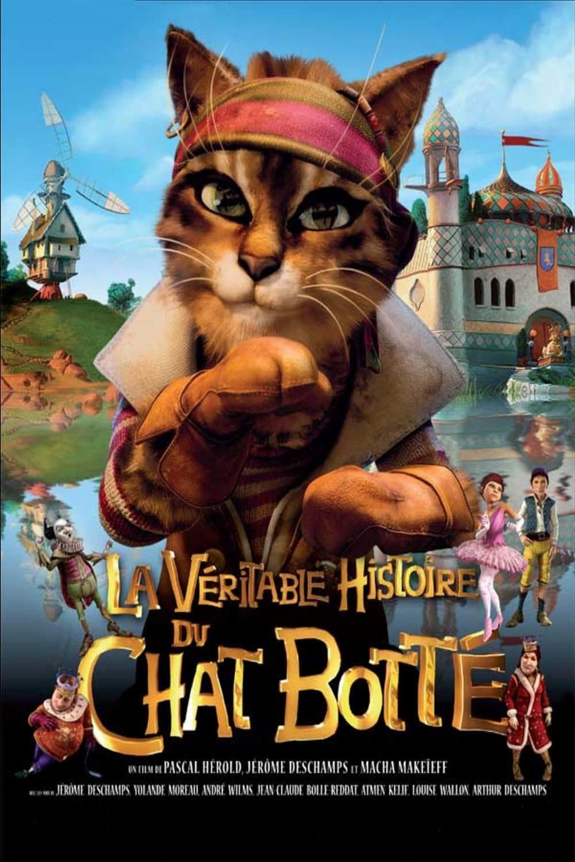 Telecharger gratuitement le chat potté en francais