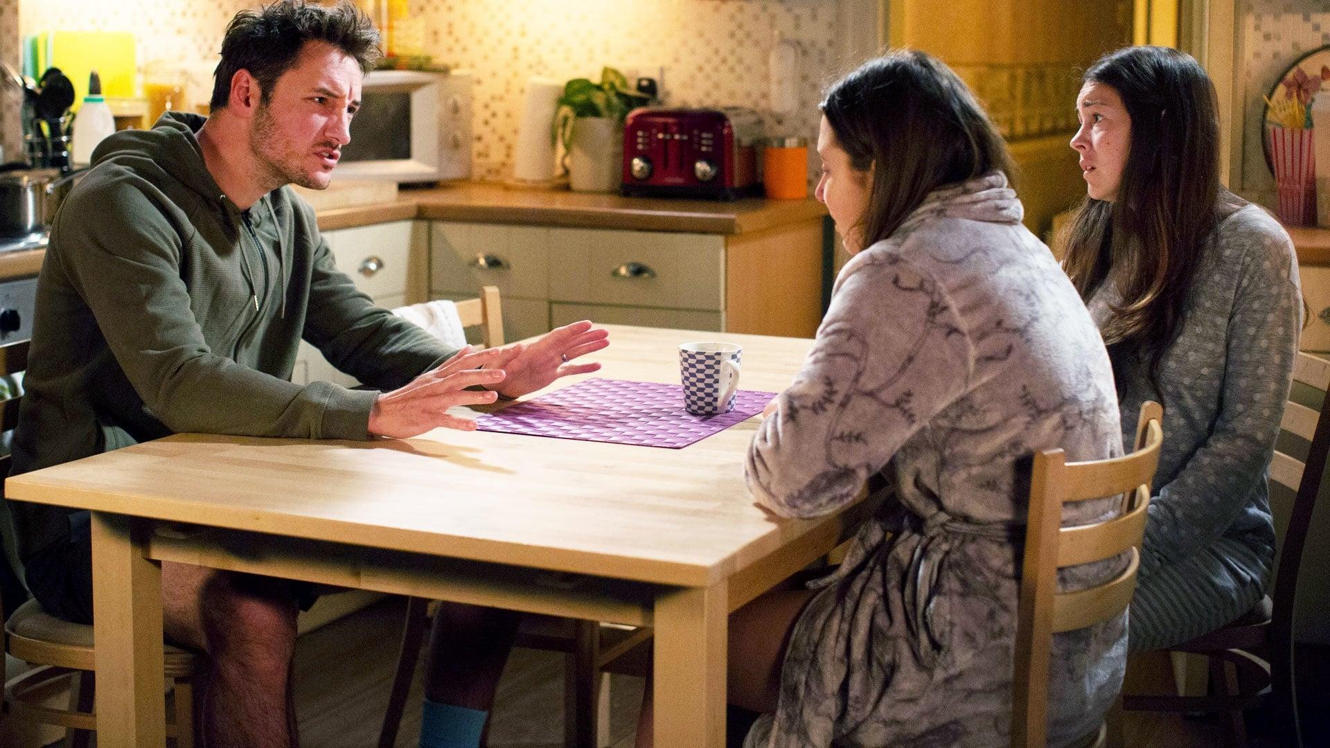 EastEnders Season 33 :Episode 116  24/07/2017