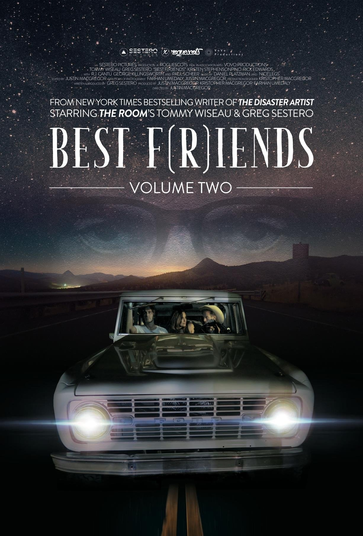 image for Best F(r)iends: Volume Two