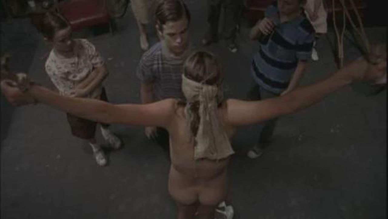 Пытки парня девушкой онлайн смотреть 20 фотография