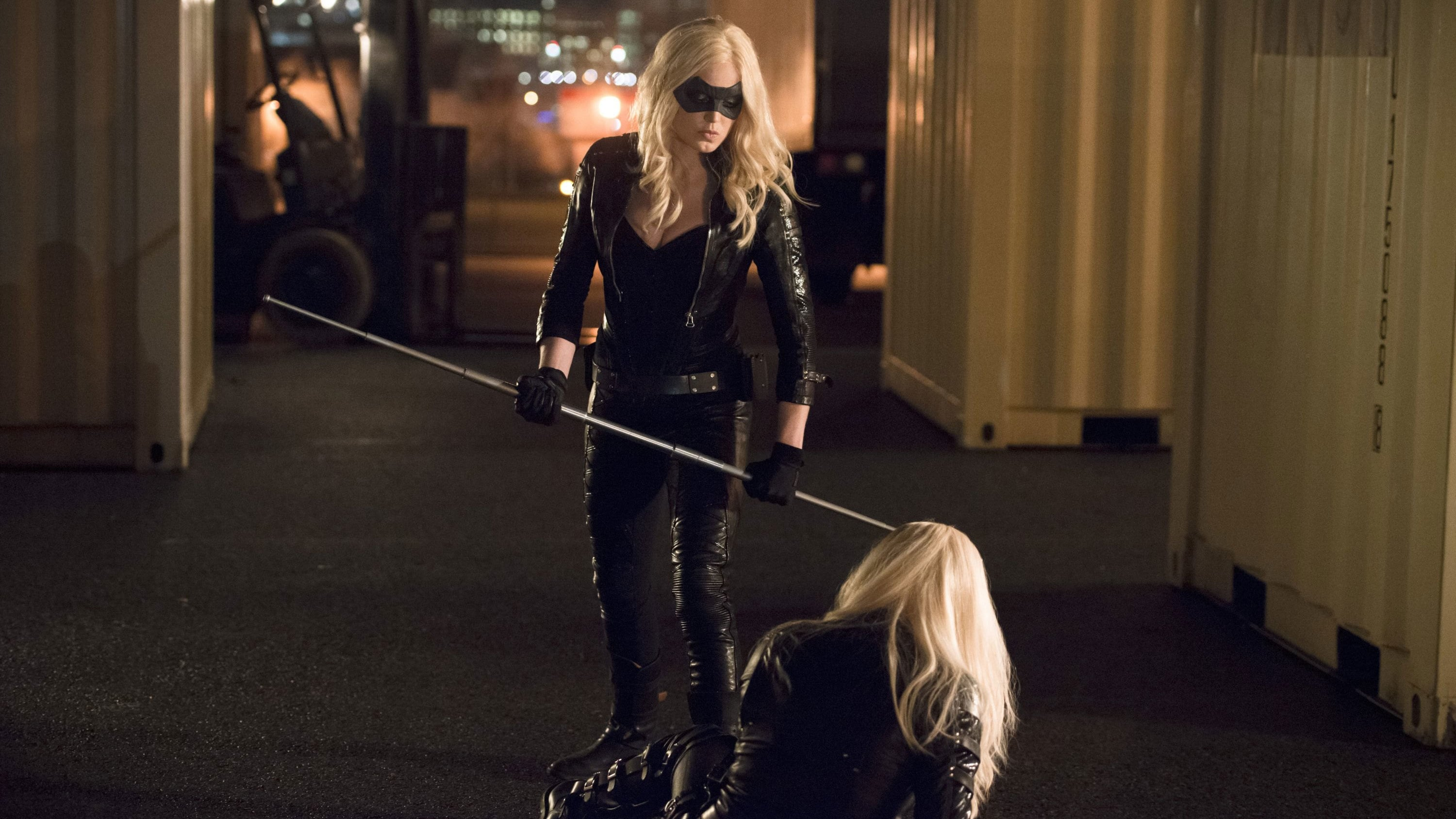 Arrow Season 3 :Episode 13  Canaries