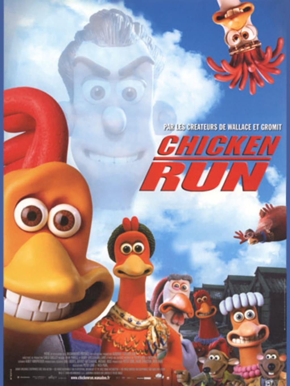 chicken run movie online free