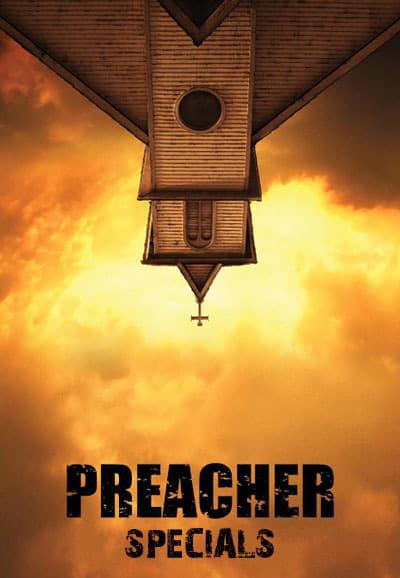 Preacher Season 0