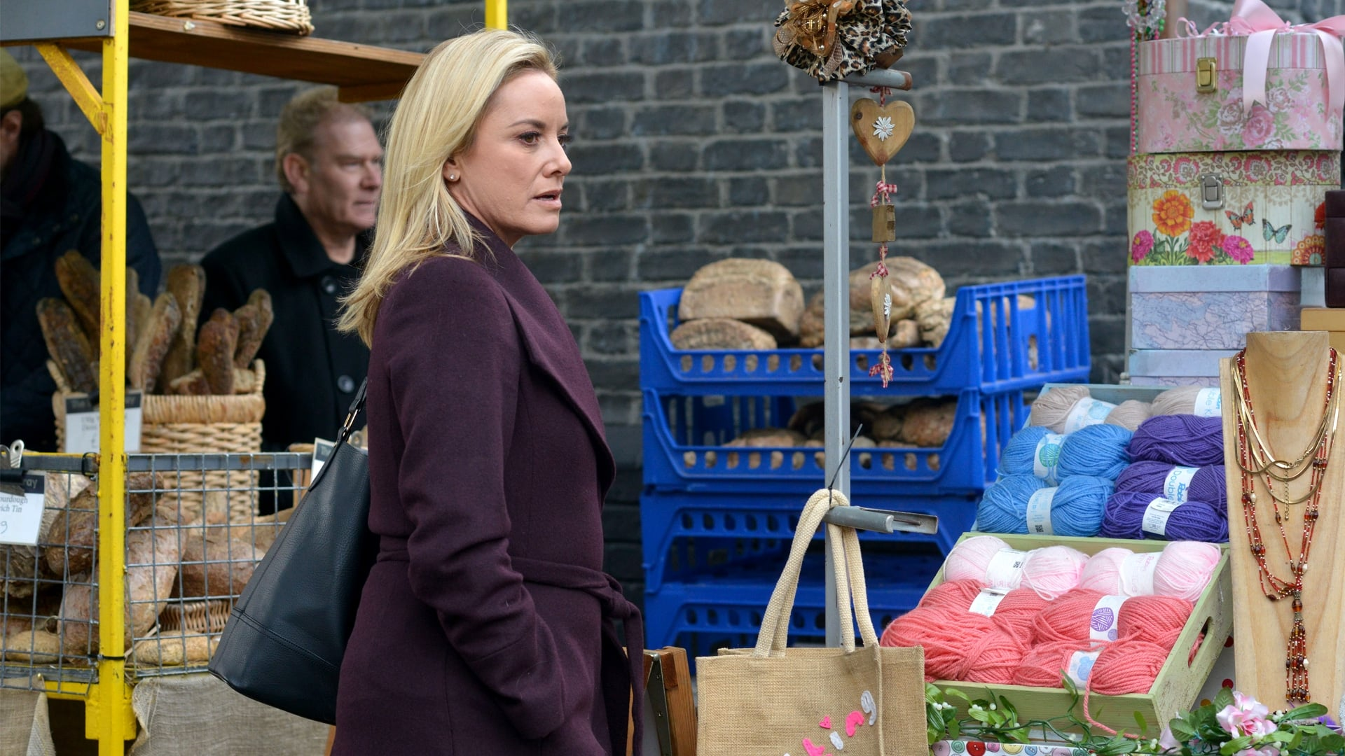 EastEnders Season 34 :Episode 9  15/01/2018