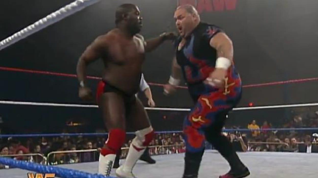 WWE Raw Season 2 :Episode 40  RAW 85