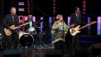 The Daily Show with Trevor Noah Season 18 :Episode 115  Mavis Staples