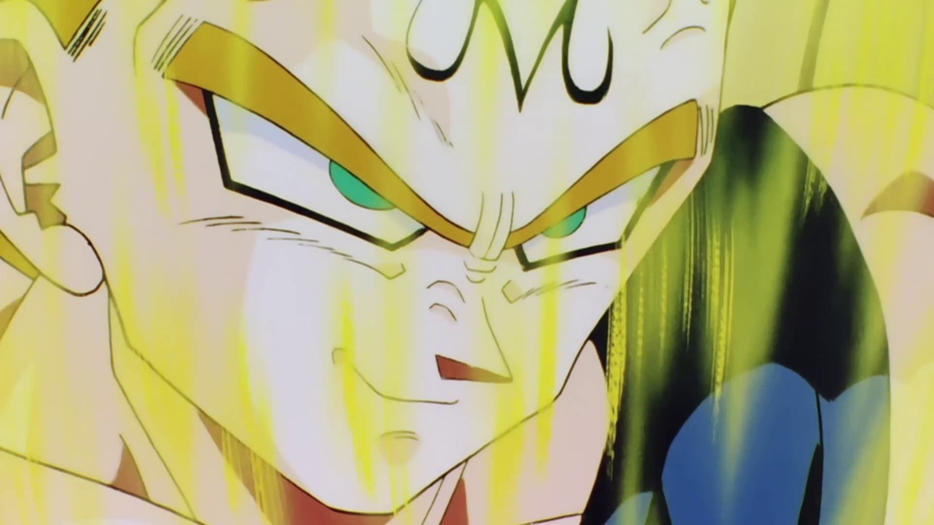 Dragon Ball Z Kai Season 5 :Episode 15  A Heart of Evil Awakened; Vegeta, Prince of Destruction