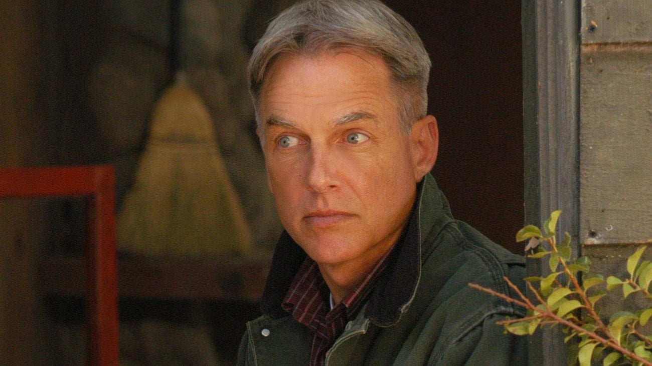 NCIS Season 1 :Episode 15  Enigma