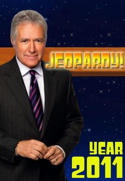 Jeopardy! Season 2011