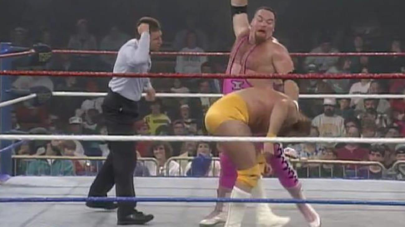 WWE Raw Season 2 :Episode 39  RAW 84
