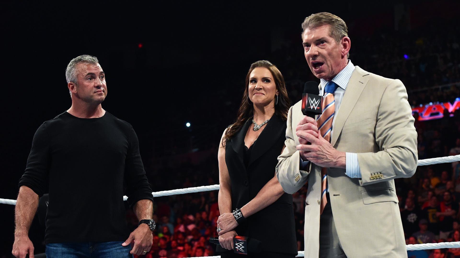 WWE Raw Season 24 :Episode 28  July 11, 2016 (Detroit, MI)