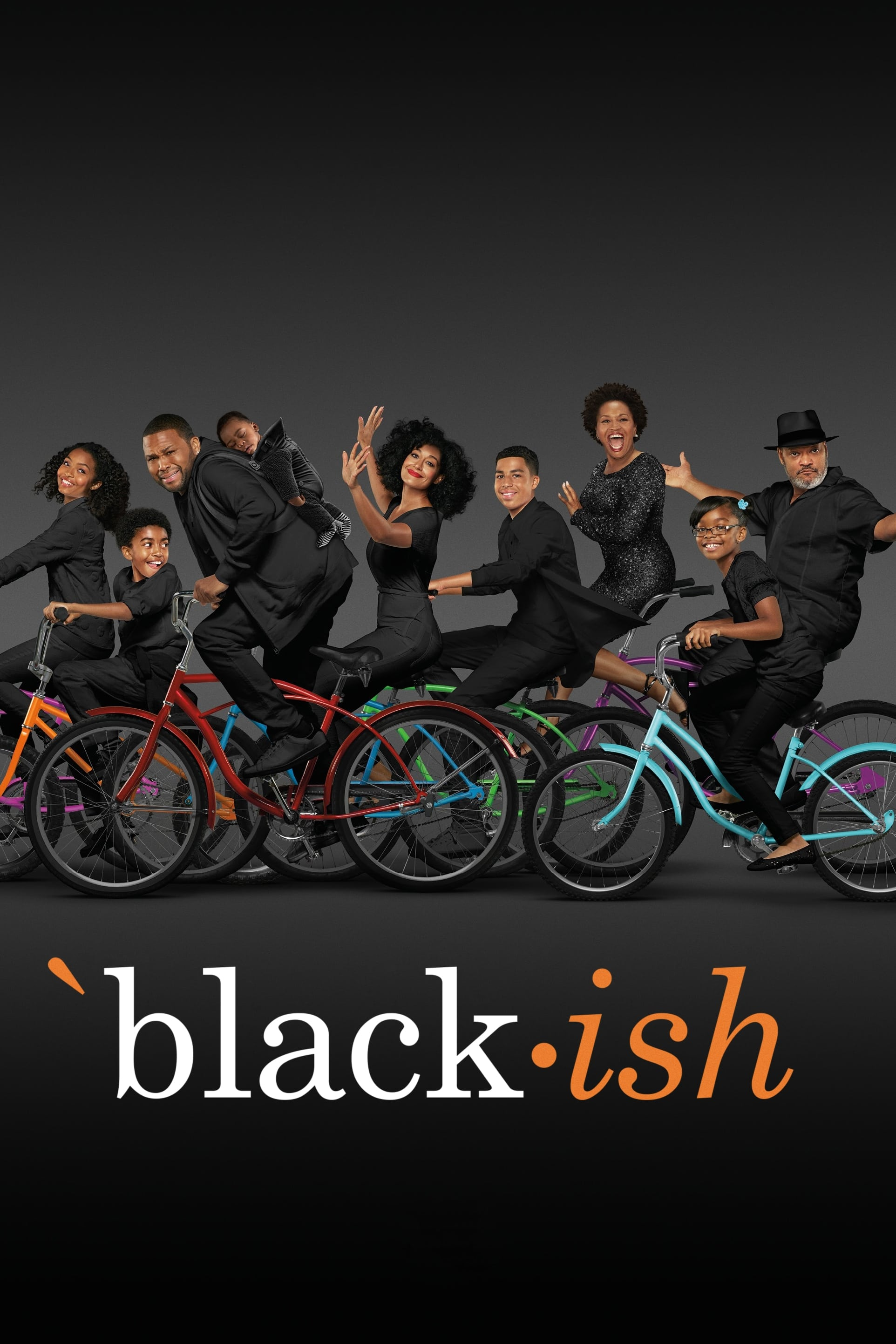 image for black-ish