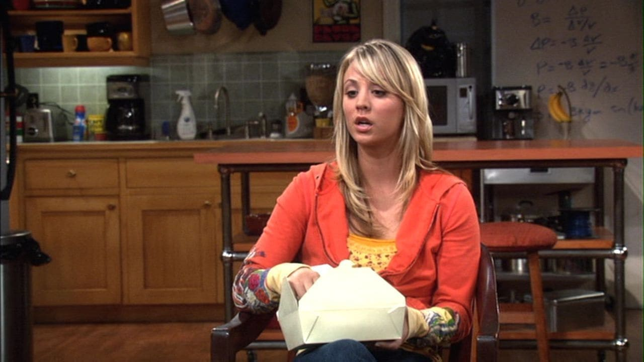 The Big Bang Theory - Season 3 Episode 2 : The Jiminy Conjecture