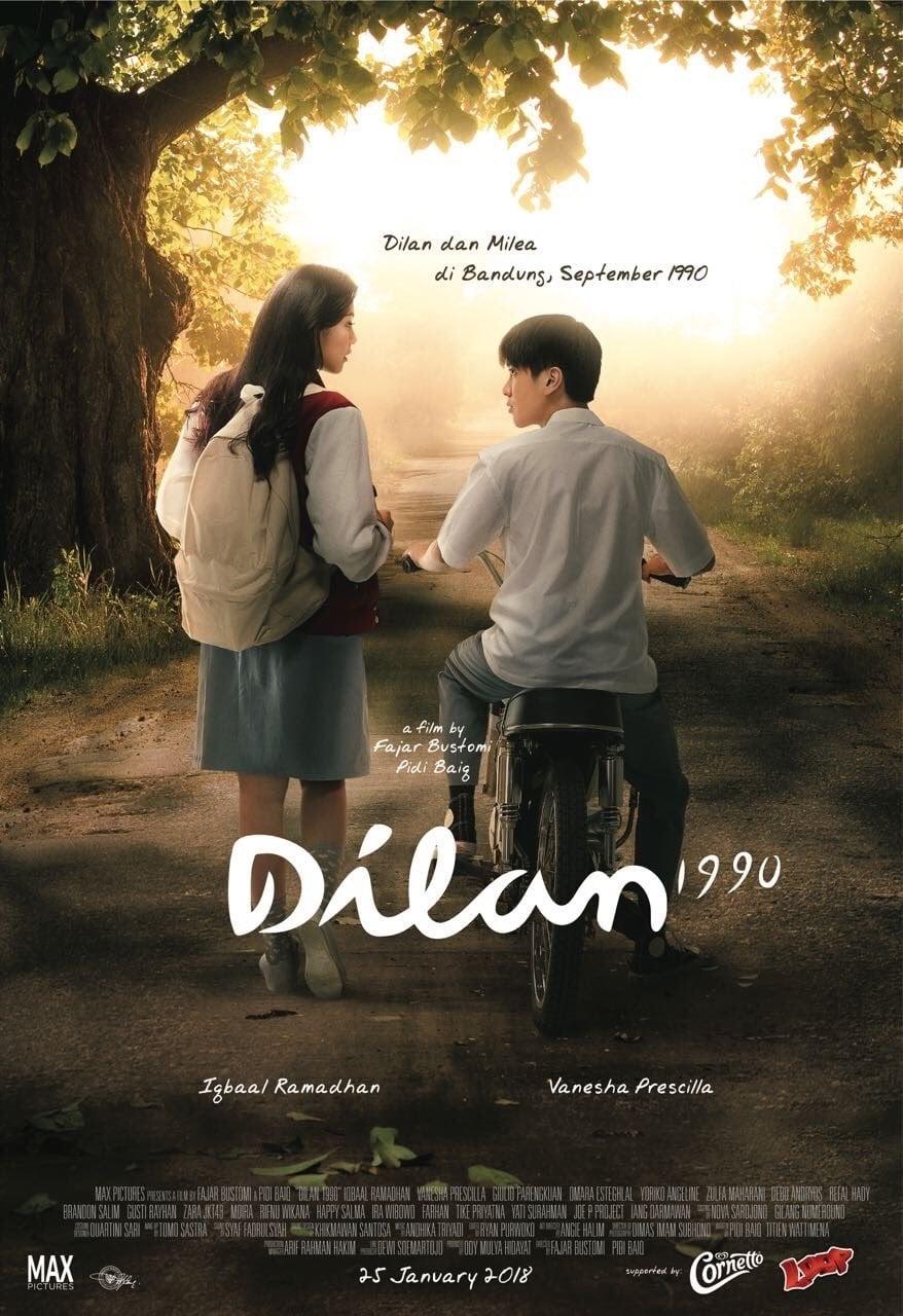 Dilan 1990 (2018) • movies.film-cine.com
