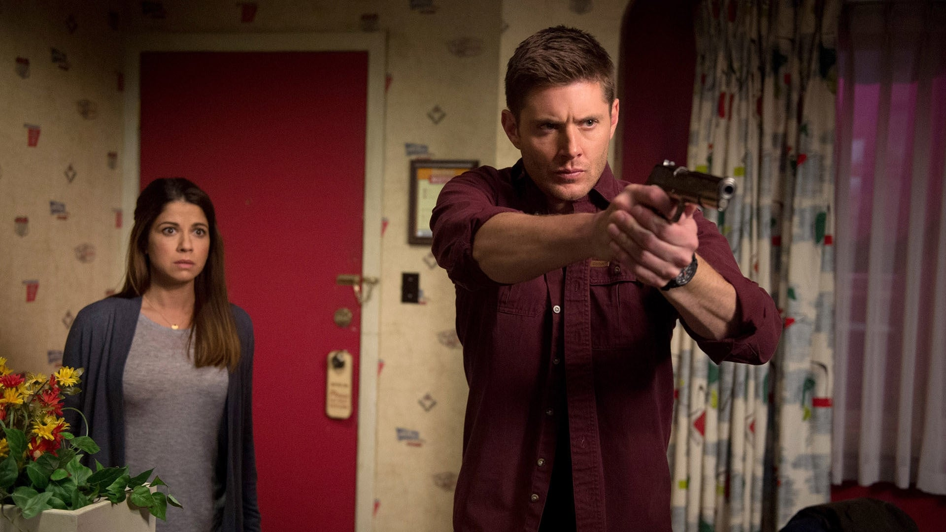 Supernatural - Season 11 Episode 13 : Love Hurts