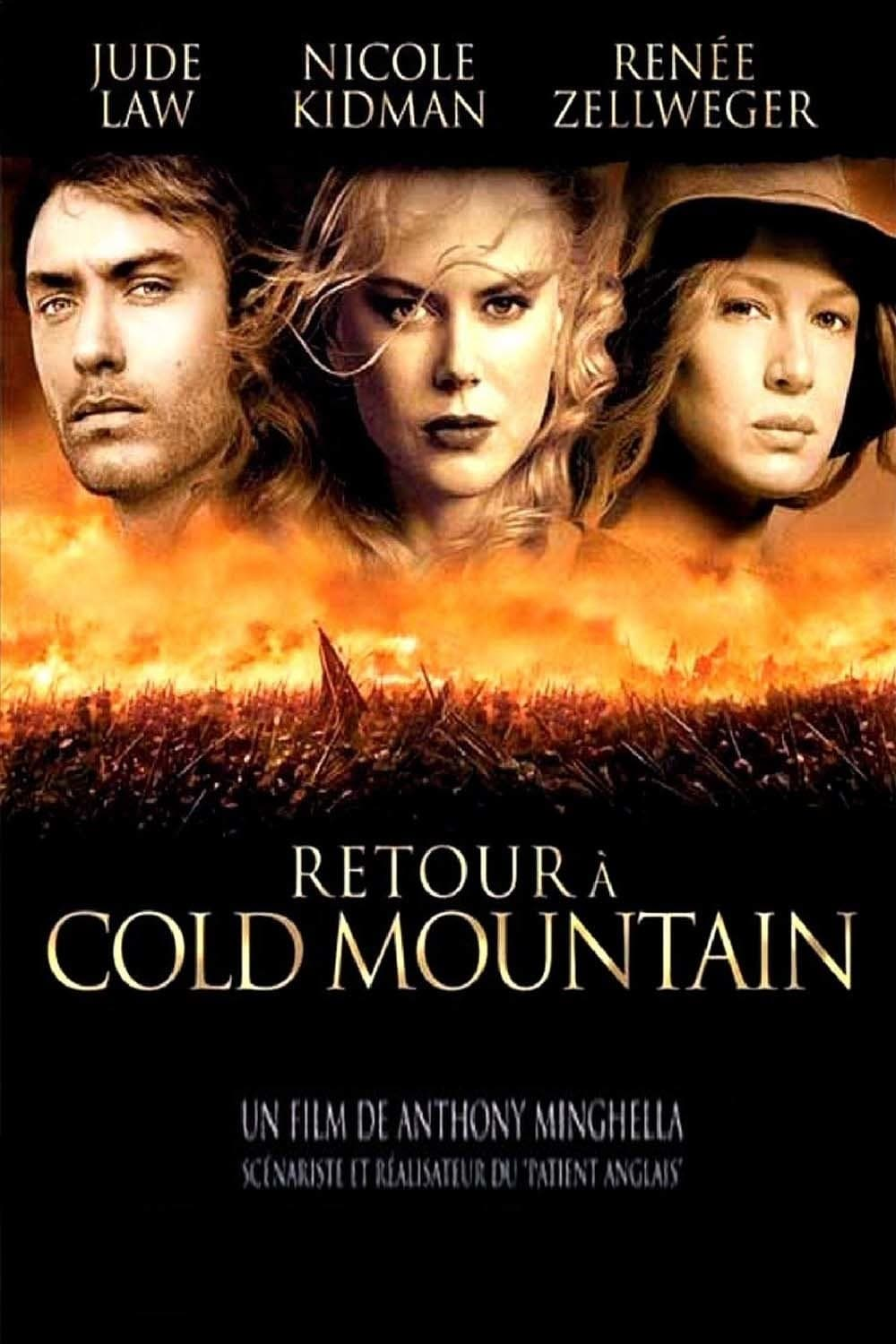 cold mountain book vs movie Cold mountain film/novel comparison submitted by: captaincrunch date submitted: 11/12 the movie cold mountain, by.