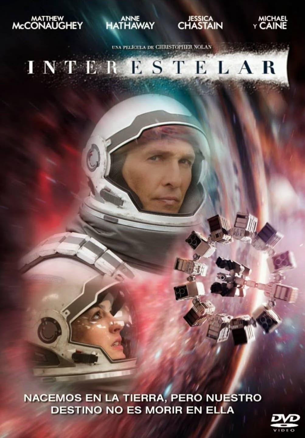 Imagen 3 Interstellar