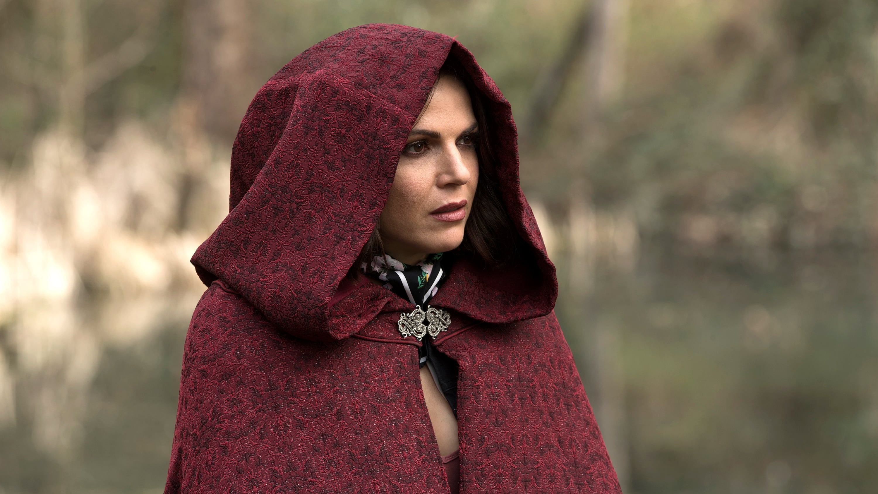 Once Upon a Time Season 7 :Episode 21  Homecoming